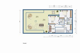Family House - 3744